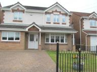 Detached house in Dundrennan Drive...