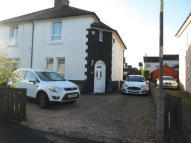 2 bed semi detached property in Cairnhill Crescent...
