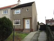 End of Terrace property in East Avenue, Airdrie...