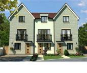 property for sale in The Calstone - Wildwood, Mangotsfield, Bristol, BS16 9BP