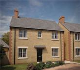 Plot 28 The Banbury - Ashmore Detached house for sale