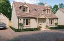 new development for sale in Kelston View, Bath Road...