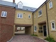 2 bedroom new Flat for sale in Habgood Court, SN7 7GH