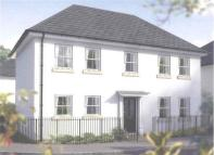 4 bed new home in The Montpellier...
