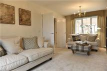 3 bedroom new property for sale in The Fairford - Ashmore...