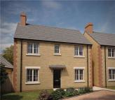 4 bedroom new home for sale in Plot 28 The Banbury -...