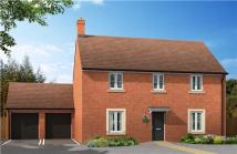 4 bedroom new home in Broughton - Barons Park...