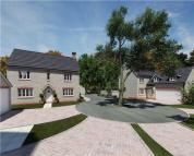 4 bed new house for sale in The Willows...