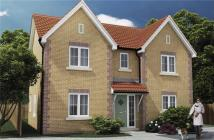 new home for sale in York Close, Downend...