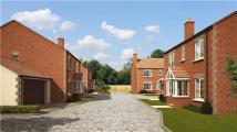 4 bed new home for sale in The Oaks, North Road...