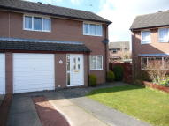 3 bed semi detached property to rent in Moorville Drive South...