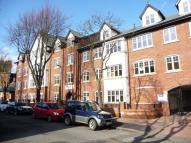 2 bed Flat in Hanson Place...