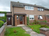 2 bedroom semi detached property to rent in Kingrigg, Carlisle...