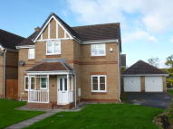 4 bed Detached house in Pennington Drive...