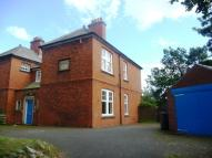 semi detached property to rent in Wigton Road, Carlisle...
