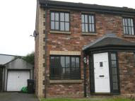 2 bedroom semi detached home to rent in Townfoot Park, Brampton...