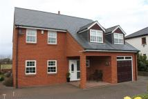 Detached property to rent in Monkhill, Carlisle...