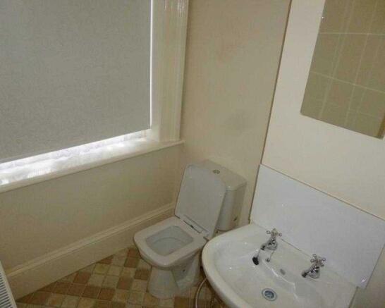 En Suite 3 Piece Bathroom