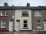 Garfield Street Terraced property to rent