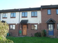 Terraced house in St Mellion Close...