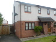 3 bedroom semi detached home in Shankly Road, Carlisle...