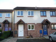 2 bedroom Terraced property to rent in Kirriemuir Way...