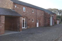 Barn Conversion to rent in Islekirk Hall...