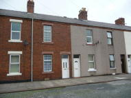 Terraced home to rent in Metcalfe Street...