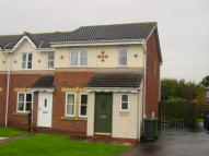 semi detached home to rent in Antonine Way, Houghton...