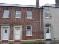 2 bed Terraced home in North Street, Carlisle...