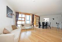Flat for sale in Falcon Wharf, Battersea