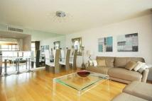 2 bed Flat to rent in Falcon Wharf, Battersea