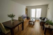 Flat to rent in Terrace Apartments...