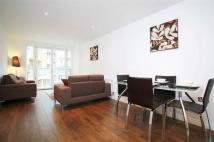 1 bed Flat to rent in Viridian, Battersea