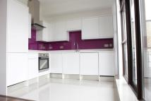 2 bed Flat to rent in Copperfield Road, London...