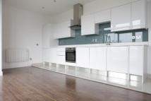 Candle Street Flat to rent