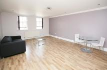Mile End Road Flat to rent