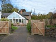 3 bedroom semi detached home in Brushford, Nr Dulverton