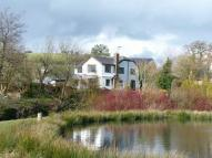 4 bed Detached house in Exebridge, Nr Dulverton