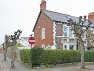 3 bedroom Town House in Minehead
