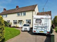 semi detached house for sale in Dulverton Exmoor...
