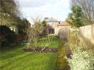 Detached property in High Street, Ramsbury...