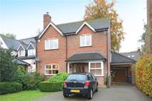 5 bedroom Detached property in Kelham Gardens...