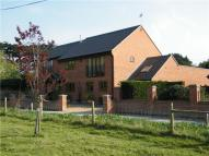 5 bedroom Detached property in Doctors Lane, Hermitage...