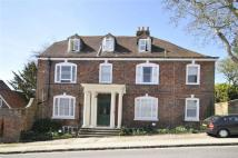 1 bed Flat in Kingsbury Street...