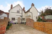 4 bedroom Detached property to rent in Swan Street, Kingsclere...