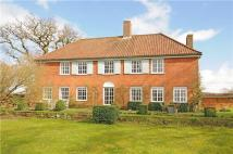 5 bedroom Detached home in Oare, Marlborough...