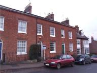 Terraced property to rent in Kingsbury Street...