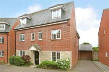 5 bed Detached property in Stork House Drive...