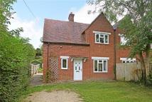 3 bedroom semi detached home to rent in Lottage Road, Aldbourne...
